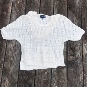 😱AEO KNITTED TOP😱